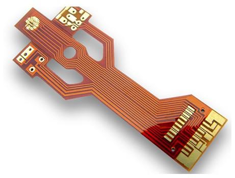 Flexible PCB - Flexible Printed Circuit Boards
